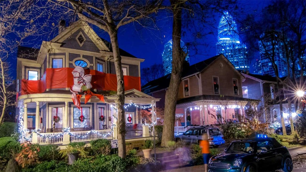 9 reasons you should attend the Fourth Ward Holiday Home Tour this weekend
