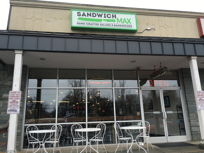 sandwich max subs in charlotte