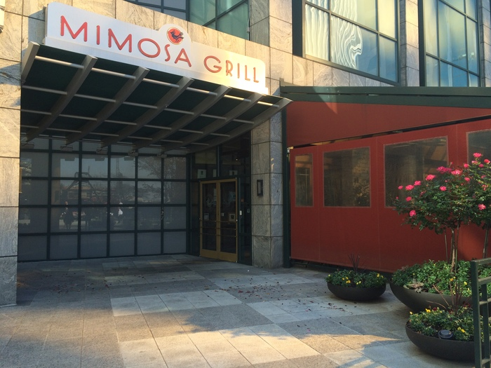Mimosa Grill