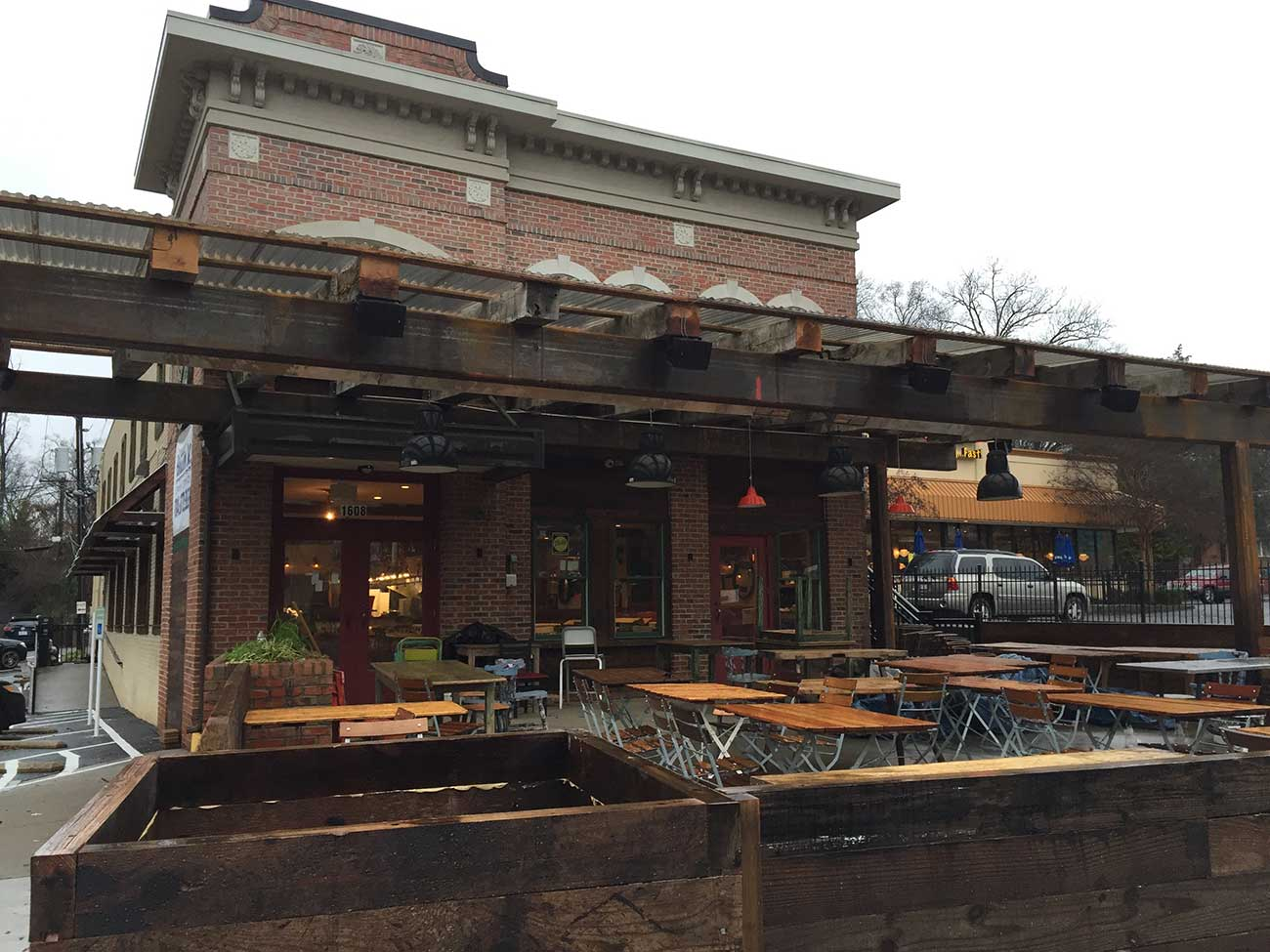 Kid Cashew on East Boulevard sets its opening for mid-January