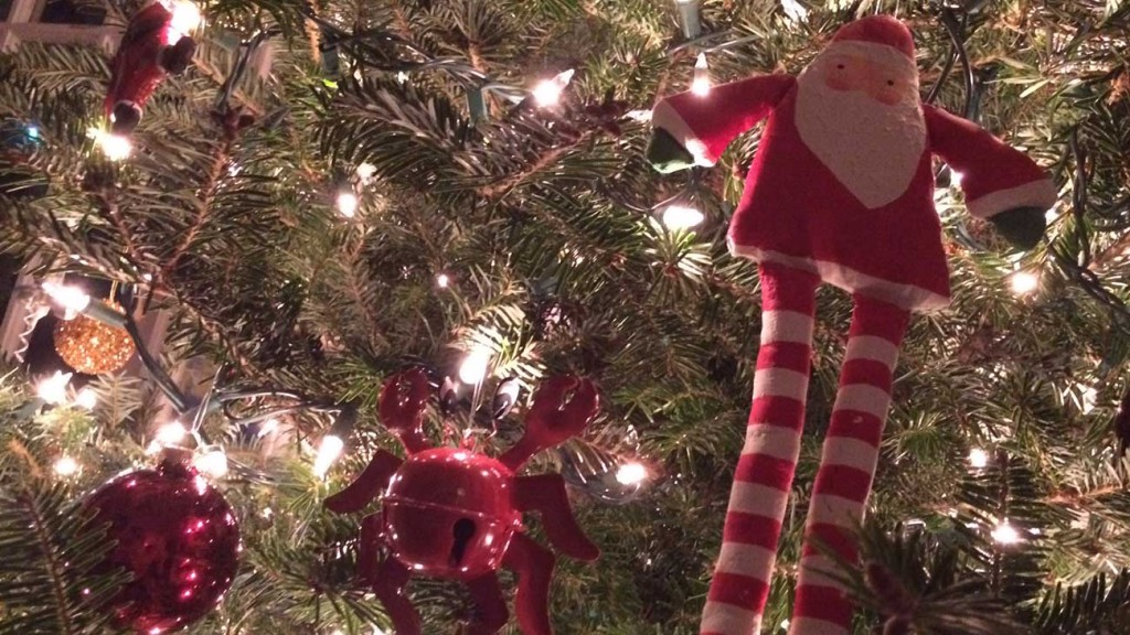 4 ways to survive the holidays in Charlotte when your family is miles away
