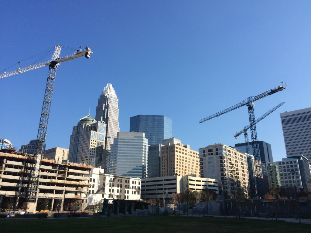 Duke Energy to add to Charlotte skyline while dramatically reshaping Uptown office space