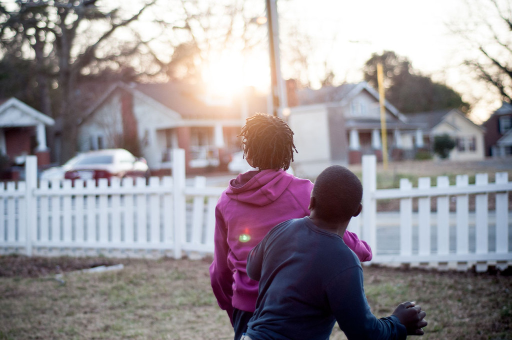 Stop talking about gentrification in west Charlotte