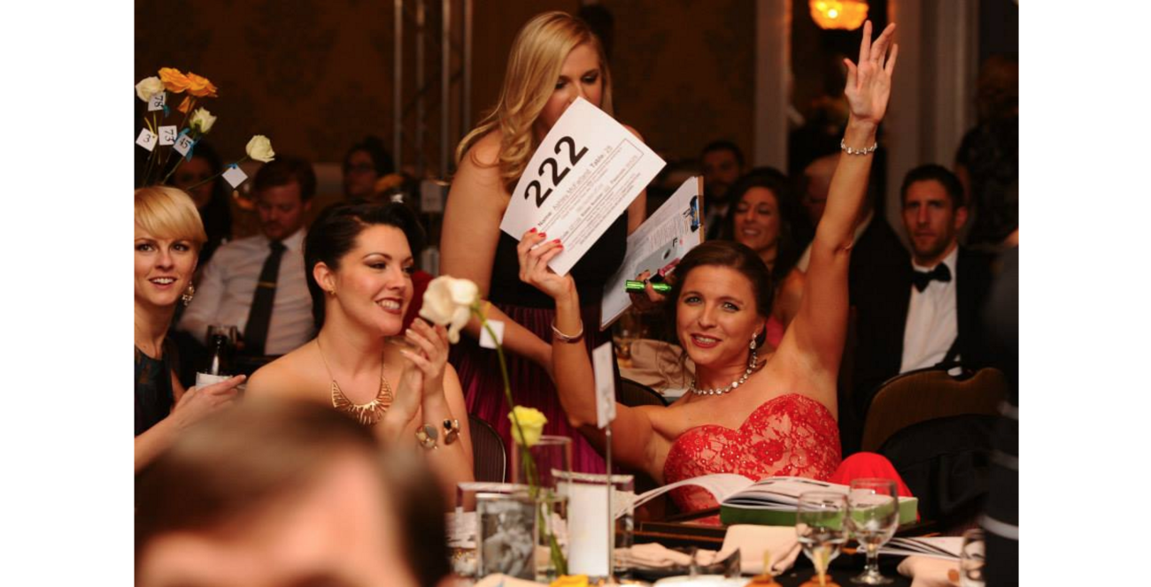 9 upcoming social events that raise money for the Cystic Fibrosis Foundation