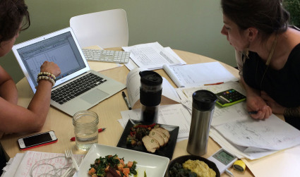 Startup: How modPALEO does business