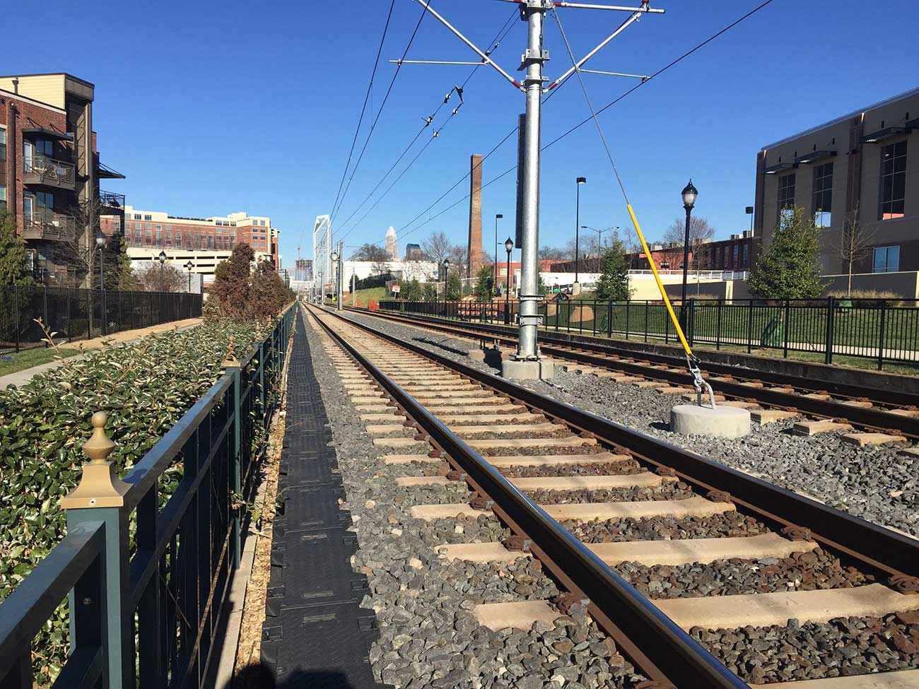 Could light rail actually make it to Ballantyne one day?