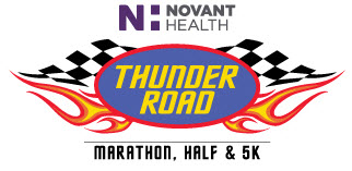 old thunder road logo
