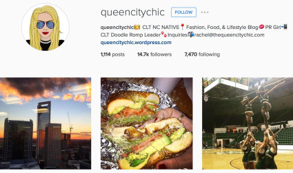 Things I learned from growing an Instagram following to almost 15K