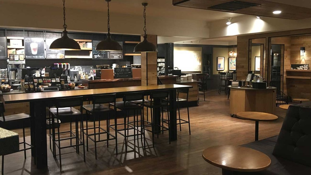 """INSIDER: Starbucks on East Boulevard to serve beer, wine and new """"Evenings"""" menu in mid-March"""