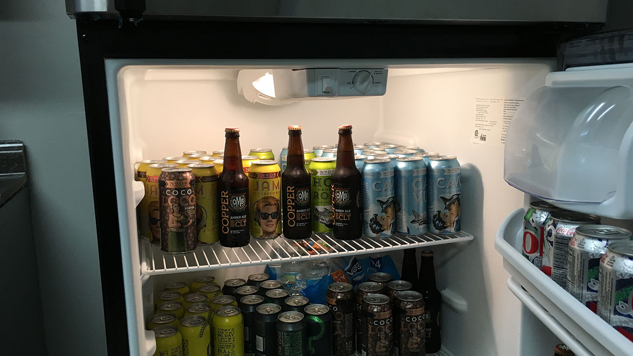 This state law could start affecting your craft beer choices