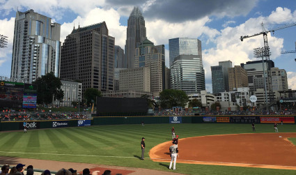 Summer Knights: 5 things to know about Charlotte's baseball team this year