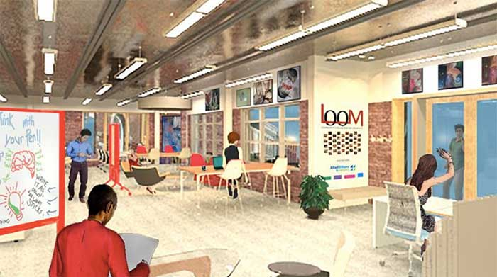 loom-coworking-fort-mill