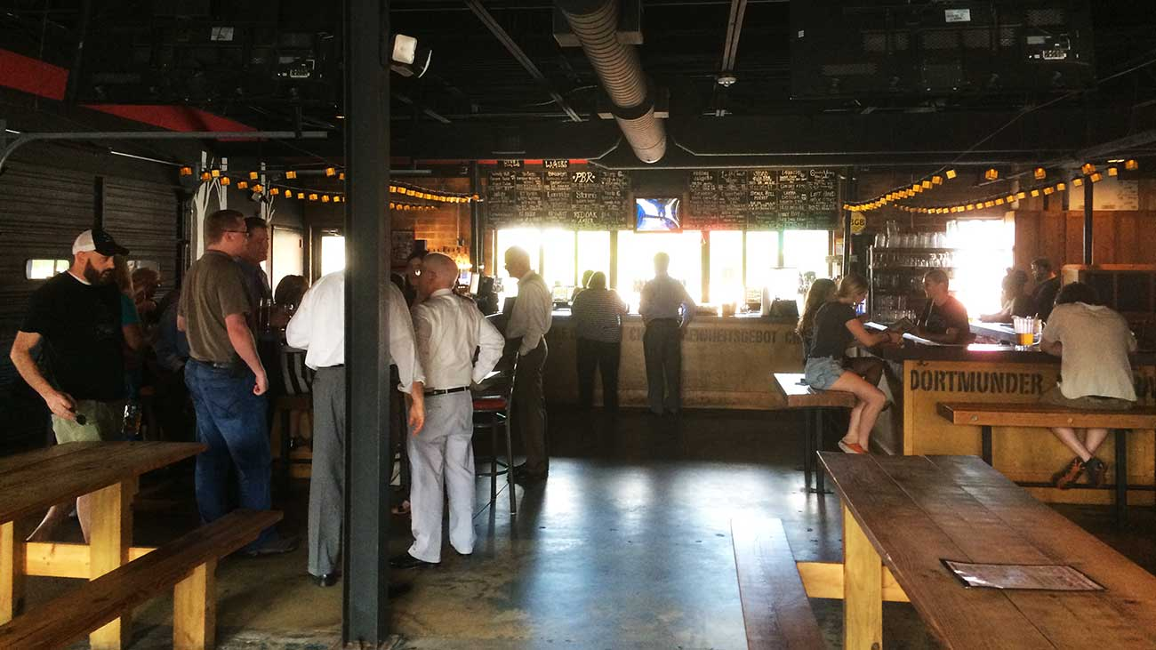 Here's why you have to buy a private club membership at VBGB and Thomas Street Tavern