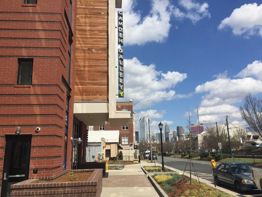 3 challenges facing South End's continued growth