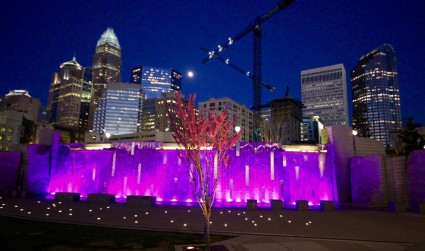 What's in a name? 19 Charlotte names and the people behind them