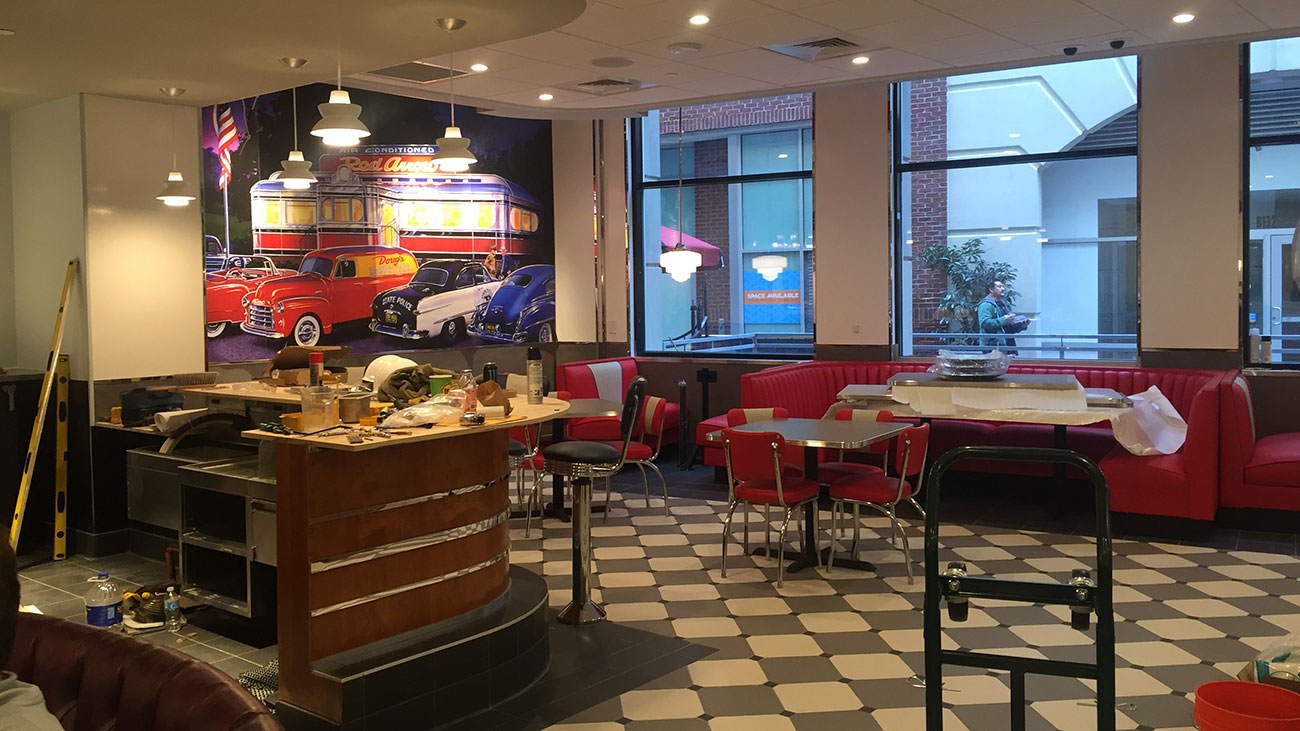 RedEye Diner: Bringing a much needed boost of local to the EpiCentre