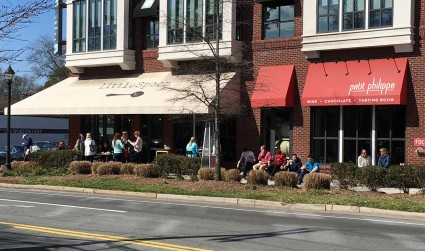 Top 10 brunches in Charlotte, ranked