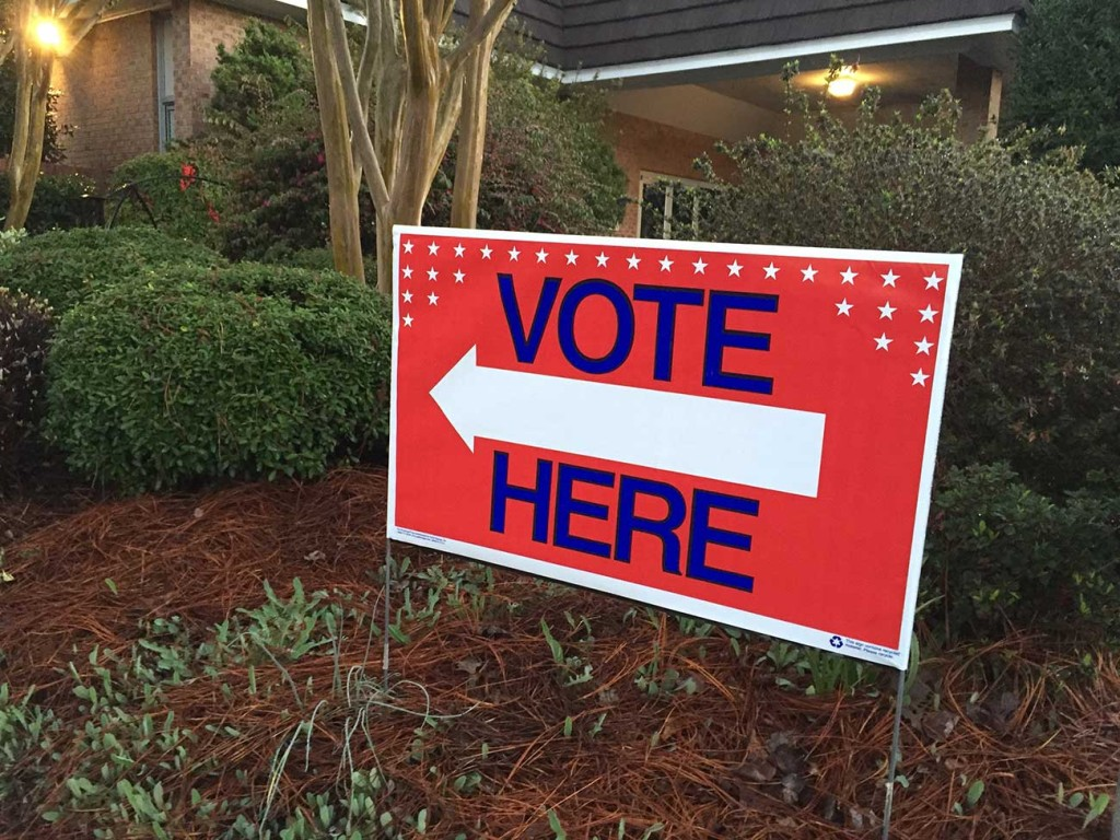 Your last-minute Election Day voting questions, answered