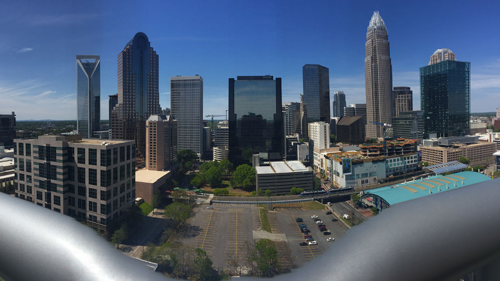 Who's hiring in Charlotte? 50 new open jobs at growth companies