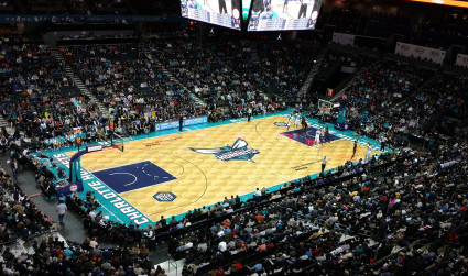 The Hornets season is flying under the radar. Time to pay attention
