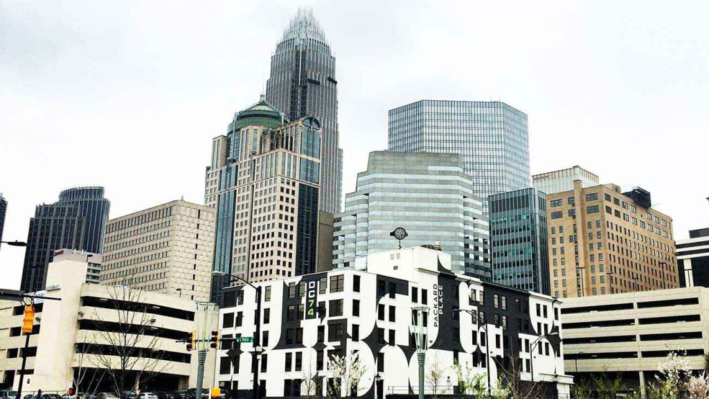 An angel investor network is moving aggressively into Charlotte