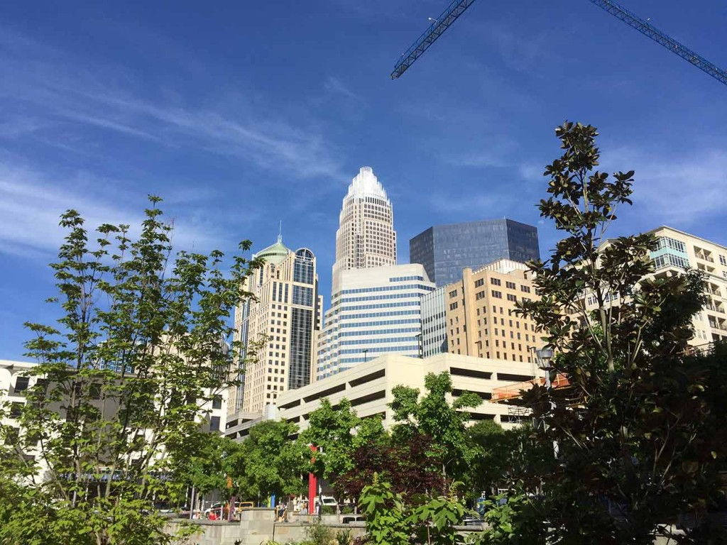 Cash Confessional: A week of spending in Charlotte on a $100,000 salary