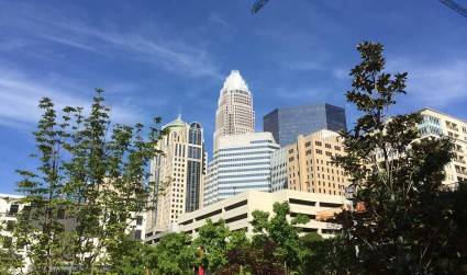 Cash Confessional: A week of spending in Charlotte on a combined $92,000 salary