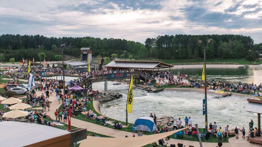 10 must-do spring events in Charlotte