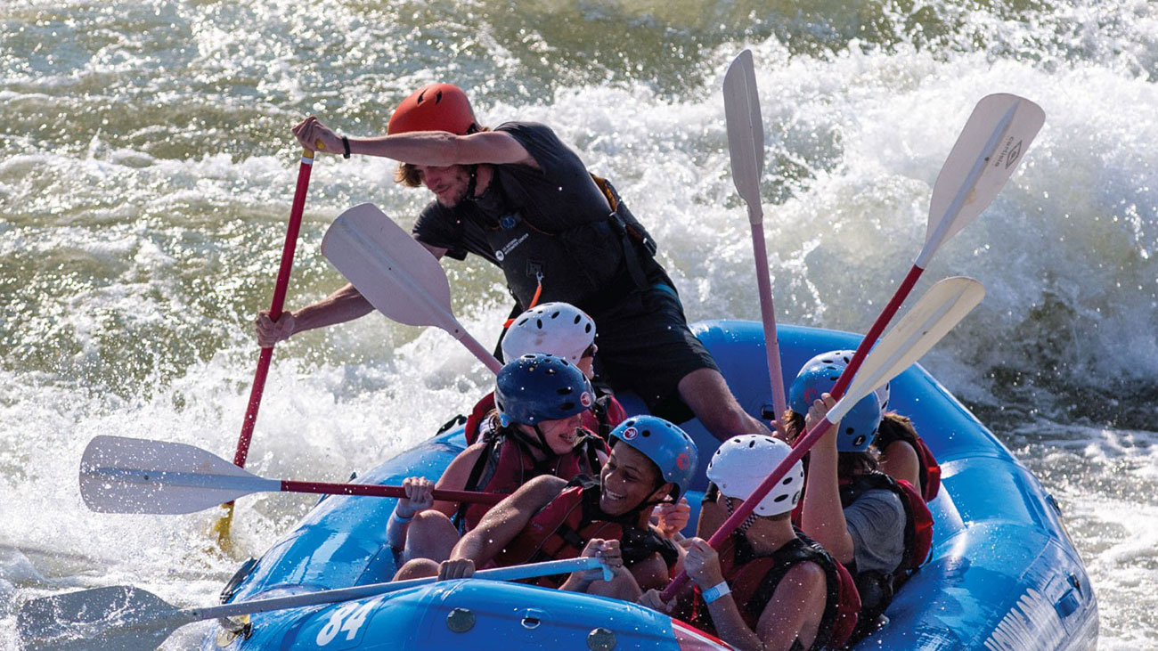 6 tips to maximize your USNWC experience