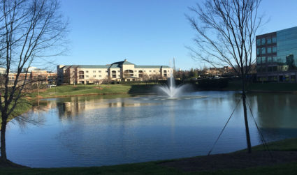 User guide to Ballantyne Corporate Park: Coffee, lunch, fitness & happy hour (plus perks)