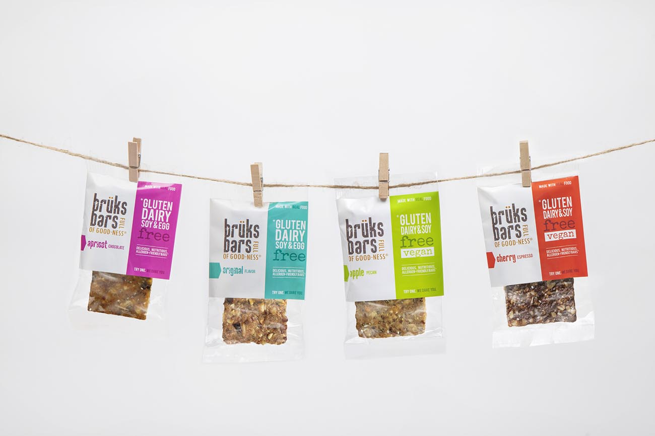 Charlotte healthy snack company Brüks Bars lands deal with Whole Foods across the Southeast