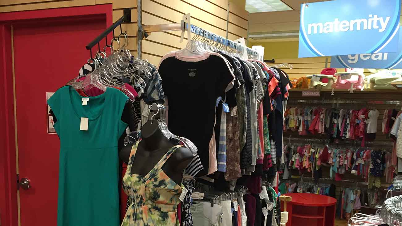 The top consignment options for expectant moms in Charlotte
