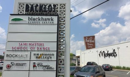 The Backlot is becoming Park Road Shopping Center's entertainment district
