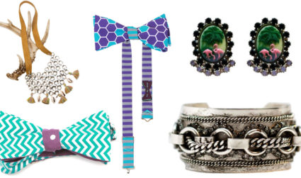 Charlotte has 2 finalists in the Belk Southern Design Showcase