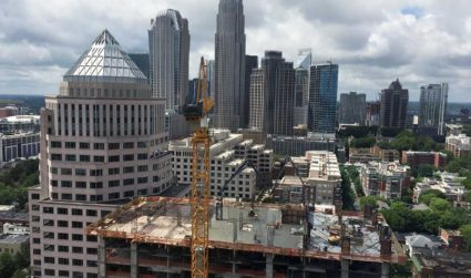 How Charlotte's Knight Cities Challenge winners will make the Queen City a better place to live