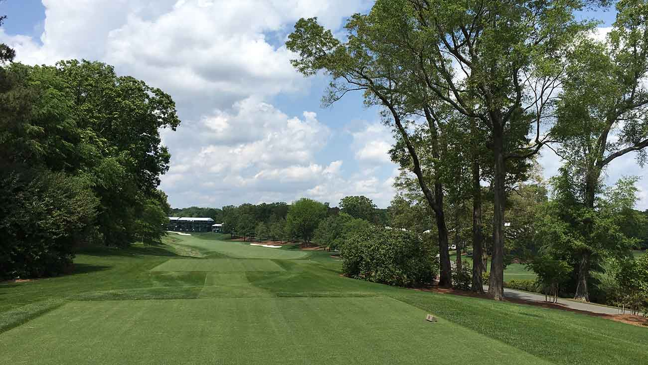 South Charlotte is going to make serious cash renting out their homes during the PGA Championship