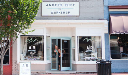 25 places adults can take arts and crafts classes in the Charlotte area