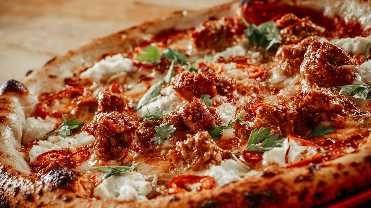 Why WP Pizza Bar in SouthPark became WP Kitchen + Bar