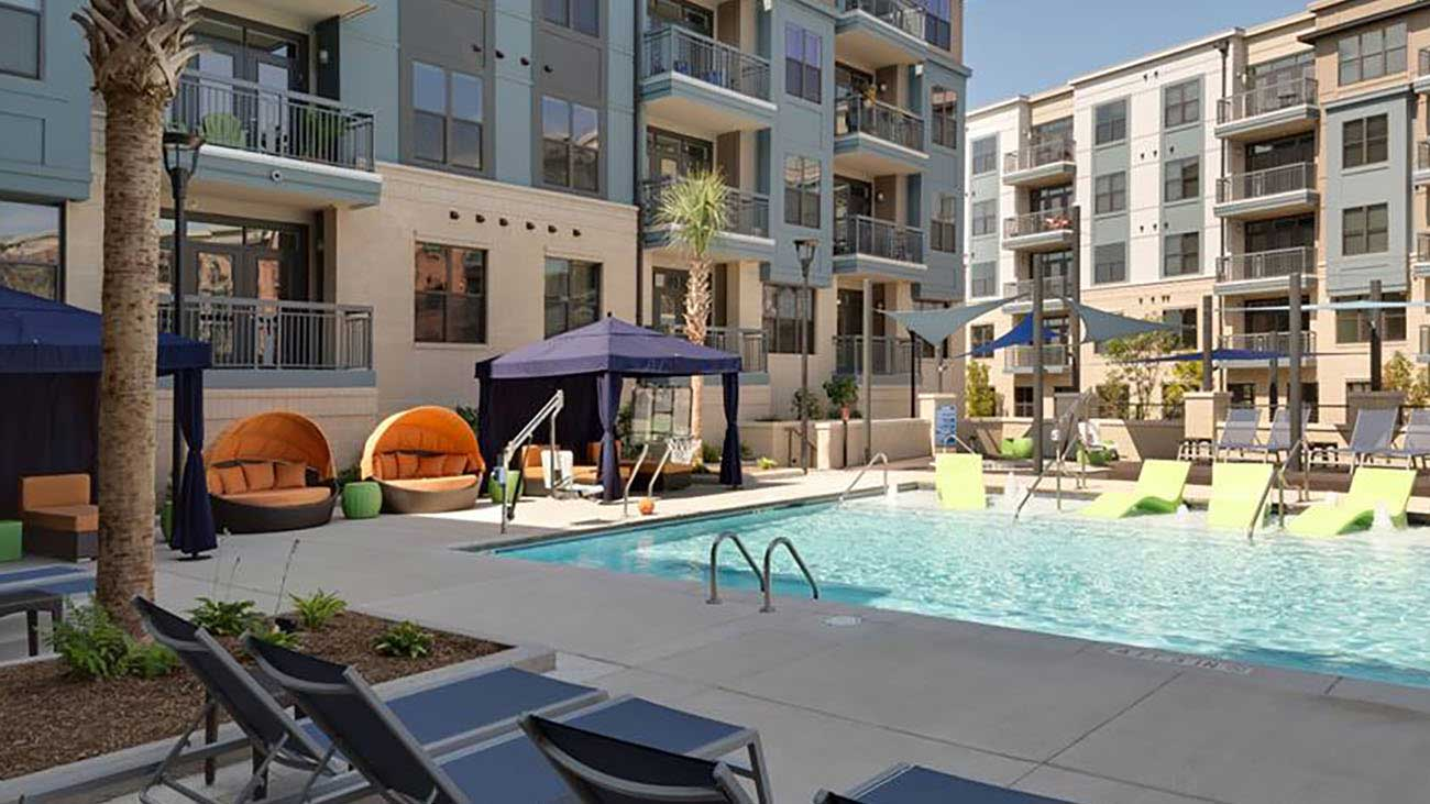 Pool party crackdown: More Charlotte apartments are enforcing tight pool wristband policies