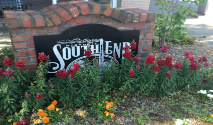 What should South End be when it grows up?