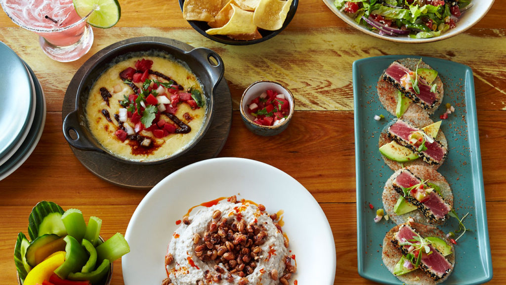 Babalu is opening in Charlotte today. Get the details and see the food