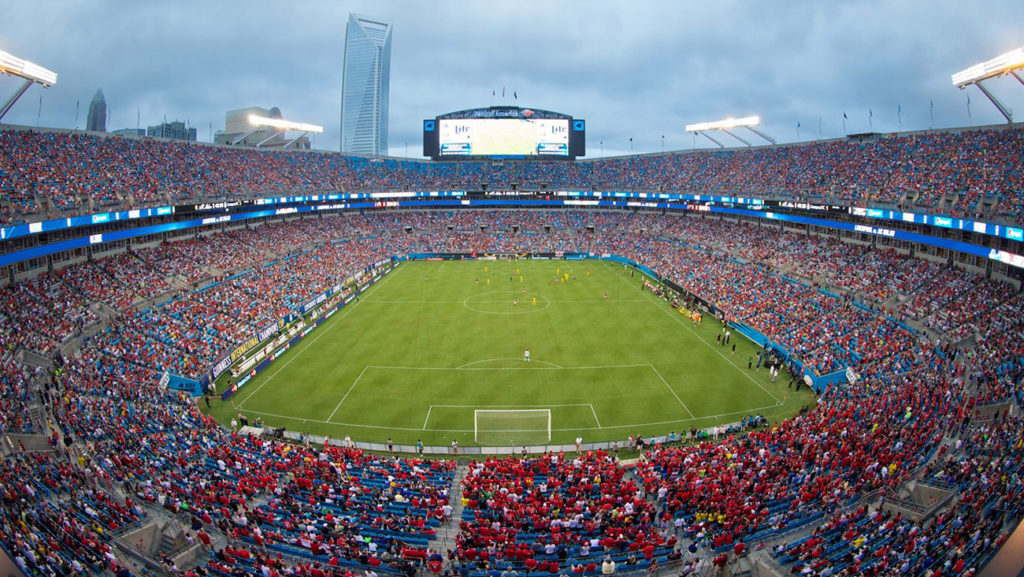 The International Champions Cup is coming back to Charlotte on July 22 – here's how to experience it.