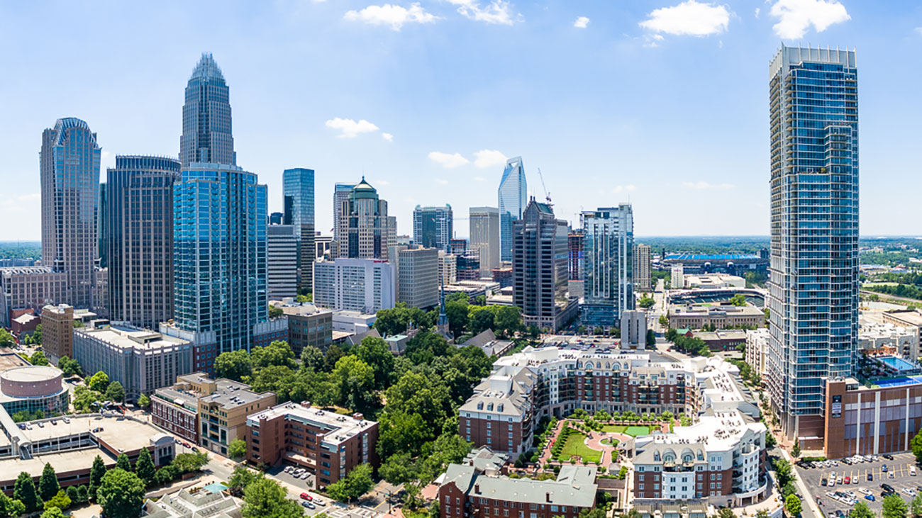 I tried living zero-waste in Charlotte — and was wildly unsuccessful