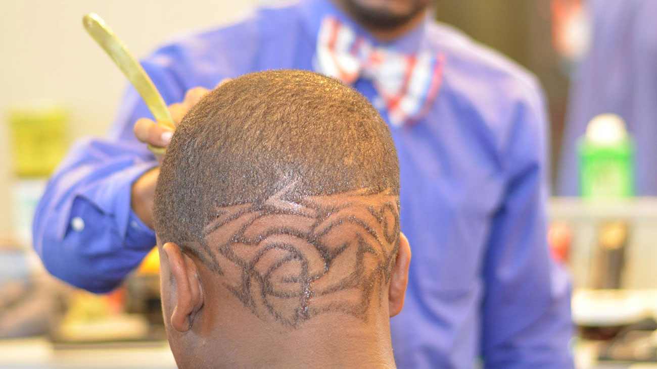 THE CUT Where Charlotte's distinguished young black professionals ...