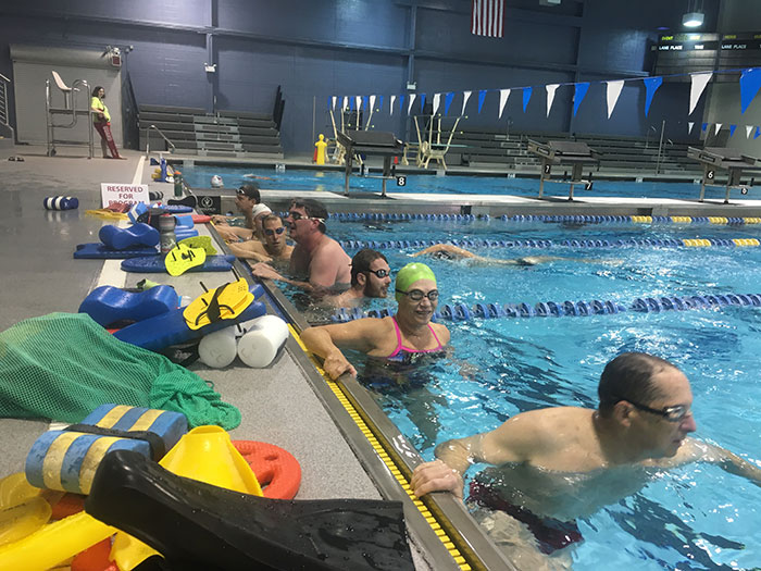 Charlotte-Master-Swimmers-in-water