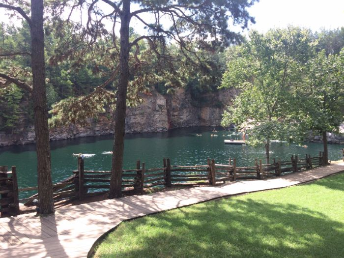 the quarry at carrigan farms