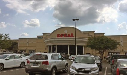 Regal Cinemas Stonecrest is getting an upgrade — including recliners