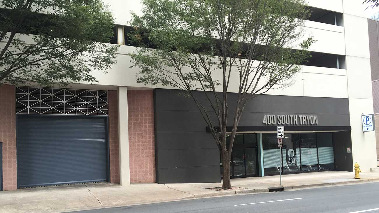 Fast-casual restaurant B.Good set to make its mark on Uptown