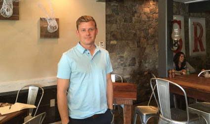 ClubUp, the Uber for Caddies, completes proof of concept and capital raise in Charlotte