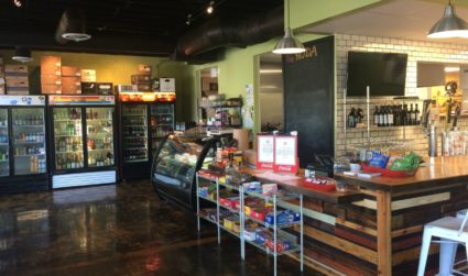 Noda Bodega is now serving breakfast and you are going to want it